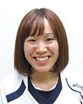 理学療法士 岡崎 綾